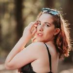 Lucia  Marta - Model