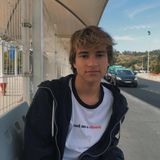 Blogger   Afonso Lourenco - Vloguer.