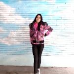 Blogger  Macarena  Nieto Villanueva  - Estilo de vida