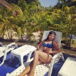 Blogger Jessenia Cardenas - Tecnóloga en control ambiental.