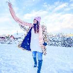 Bloggare  Pooja Suryavanshi - Fashion and Travel