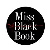 Mariana Muñoz Chico (Miss Black Book) - Leon - Graduada en Diseño de Moda y Textiles.