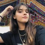 Blogger Camila Cabello - Estudiante