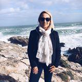 Blogger     Fiona Rossiter - Lifestyle Blogger