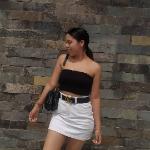 Tiffany Nicole  Doza Abanto (fanydoza)