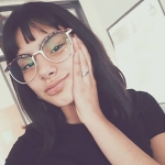 Blogger Morena Galán Martínez - Estudiante y Bailarina