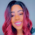 Blogger  Tashelle Joseph - Canadian Content Creator.
