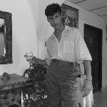 Miguel  Aranda (Miguel Aranda)