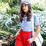 Gaby Gómez (Moda Capital) - Distrito Federal - Blogger de Moda