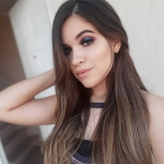 Marialejandra Crasto Thompson - Beauty blogger