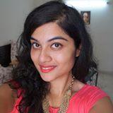 Mehak Sagar (Peaches and Blush) - New Delhi - सौंदर्य ब्लॉगर