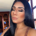 Blogger   Nathaly Guadalupe - Maquilladora.