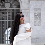 Blogger Ysabel  Batista - Dentist and Influencer