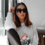 Blogger  Karishma Narang - Fashion.