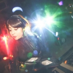 Blogger   Nancy Espinber - DJ Profesional