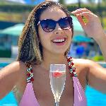 Blogger    Violeta Serratti - Estudiante de Odontología.