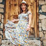 Blogger   Cristina Abreu Mendez - Apasionada de la moda.
