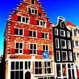 Dana Marin - Amsterdam - Fotografie blogger