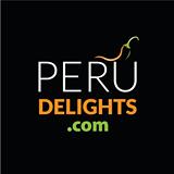 Morena / Morena / Antonella Cuadra / Escardo / Delfino (Peru Delights) - Washington, D.C. - Bloggers Gastronómicas
