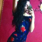 Blogger Dayana Alcocer - Estudiante.