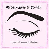 Blogger  Melissa Clarke - Fashion and Lifestyle Influencer