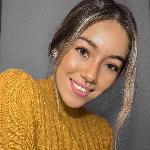 Blogger  Javiera Vergara - Degree in Visual Arts.
