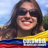 Nohora Smith (My Colombian Cocina) - Bogota - Chef Amateur
