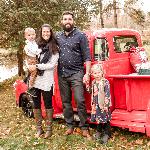 Blogger   Jessica Monforte - Instagram home and lifestyle blogger.