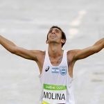 Blogger   Luis Molina - Atleta Olímpico