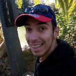 Blogger João Lourenço - Accessible Tourism Blogger