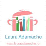 Showmb : Influencer Platform -    Laura Adamache - Culinary blog with recipes and photos of prepared dishes