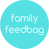 Amy Bronee (Family Feedbag) - Victoria - Food Blogger
