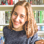 Shilane Roccuzzo - Australian Bookstagrammer and Influencer