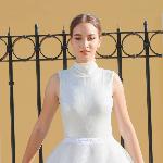 Blogger Ana Lucia Marsh - Modelo, bailarina de ballet clásico.