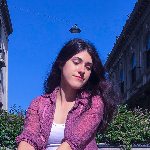 Bloger   Flo Oliveri - Dancer and choreographer.