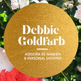Debbie Goldfarb (Debbie Goldfarb) - Montevideo - Licenciada en Sociología, Asesora de Imagen Personal.