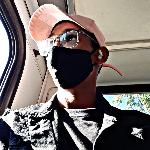 Bloger    Deivis Siano - Zoo officer