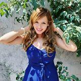 Blogger    Anna Yassmine - Infinitos