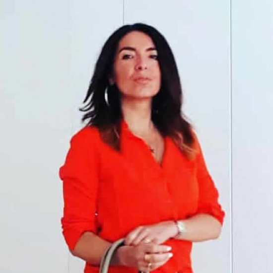 Showmb : Influencer Platform -    Cristina Nivini - No time for style.