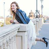 Manuela Fernández del Toro (El Ropero de Manuela) - Sevilla - Blogger de moda