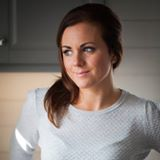 Blogueur       Linnea Seidel - One of Sweden's best food blogs. Here you will find everything from the best pizza recipe, useful smoothies and sweet cookies!