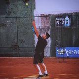 Influencer Ale Ramos - Streamer, tenista y jugador profesional