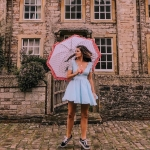 Showmb: Influencer Platform -  Hannah Tafft - Travel enthusiast