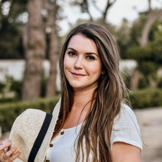 Showmb: Influencer Platform - Stacy Cartledge - Travel Photographer and Blogger