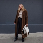 Showmb:influencer Platform  -  Brittany Bathgate - Personal Style Blogger