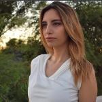 ब्लॉगर्स     Natalia Ferreyra - Professional model