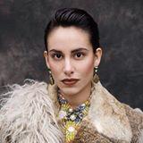 Adriana Seminario (The Androgyny) - Lima - Blogger de Moda y Columnista en Cosmopolitan.