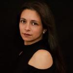 블로거   Sthefani Fernandez - Social Media Manager