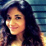 Blogger    Tamara Lukens - Blogger de Cocina
