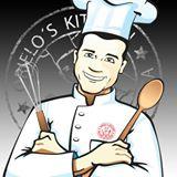 Juanjo Fernández Herrerías (Orielo's Kitchen. Recetas sin lactosa) - Almeria - Blogger Gastronómico experto en Marketing Digital y Social Media.
